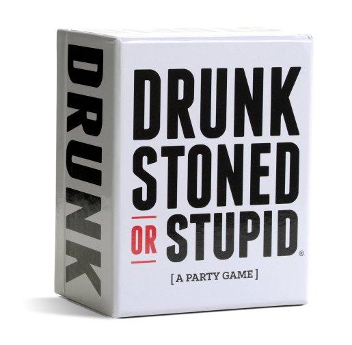 drunkstoned
