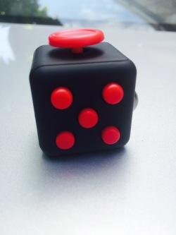Fidgetcube